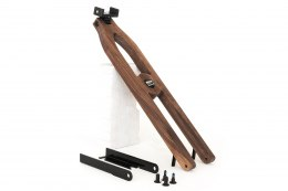 Phone Arm For WaterRower Classic Machines Walnut