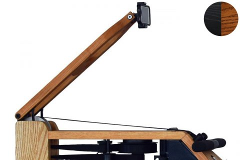 Phone Arm For WaterRower Club Machines Ash