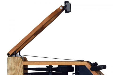 Phone Arm For WaterRower Machines Oxbridge Cherry