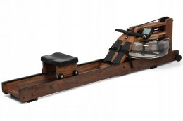 WaterRower Classic Rowing Machine S4 Wallnut