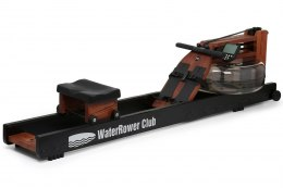 WaterRower Club Rowing Machine S4 Ash