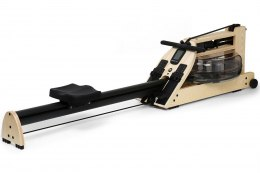 WaterRower Home Rowing Machine A1 Ash