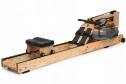 WaterRower Natural Rowing Machine S4 Ash