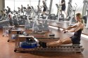 WaterRower S1 LoRise Rowing Machine S4 Steel