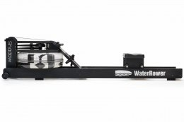 WaterRower Shadow Rowing Machine S4 Ash