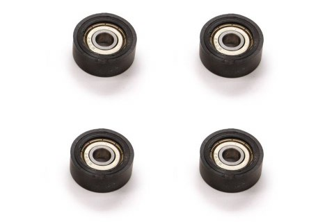 Guide Wheels Set For WaterRower Machines