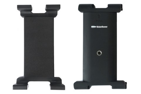 Large Tablet Holder Insert For WaterRower Machines