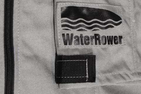 Cover Silver For WaterRower Machines