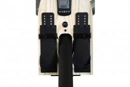 Dual Pin Adjust Footpad Set For WaterRower Machines