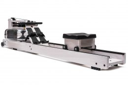 WaterRower Blanc Rowing Machine S4 Oak