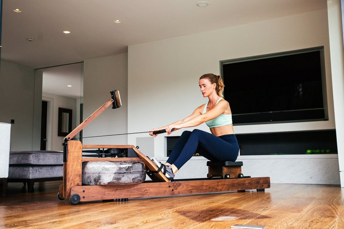 WaterRower Original Series