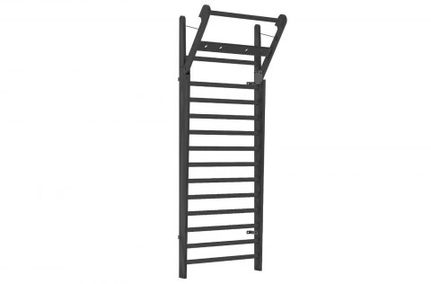 Gym Ladder NOHrD WallBar 14 Shadow Ash