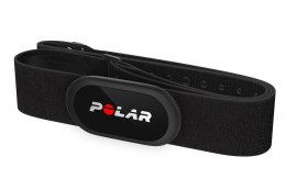 Telemetry Belt, Polar H10 M-XXL Chest Sensor Black
