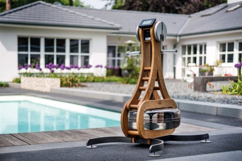 NOHrD Oxbridge WaterGrinder Upper Body Trainer G1 Cherry