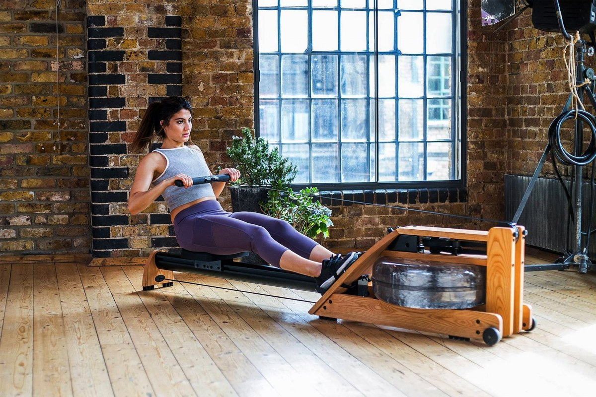 WaterRower A1 Series