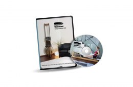 Home Training WaterRower DVD