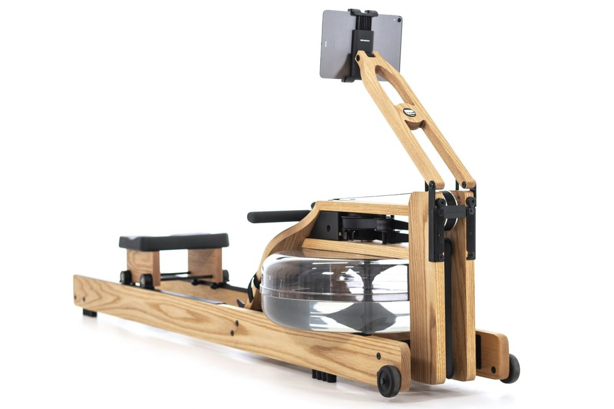 WaterRower Oak Performance Rowing Machine SR Oak