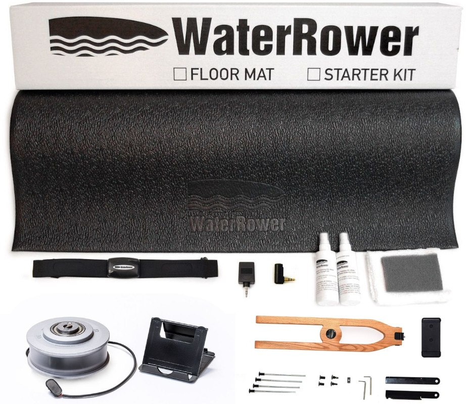 WaterRower Accessories For Rowing Machines