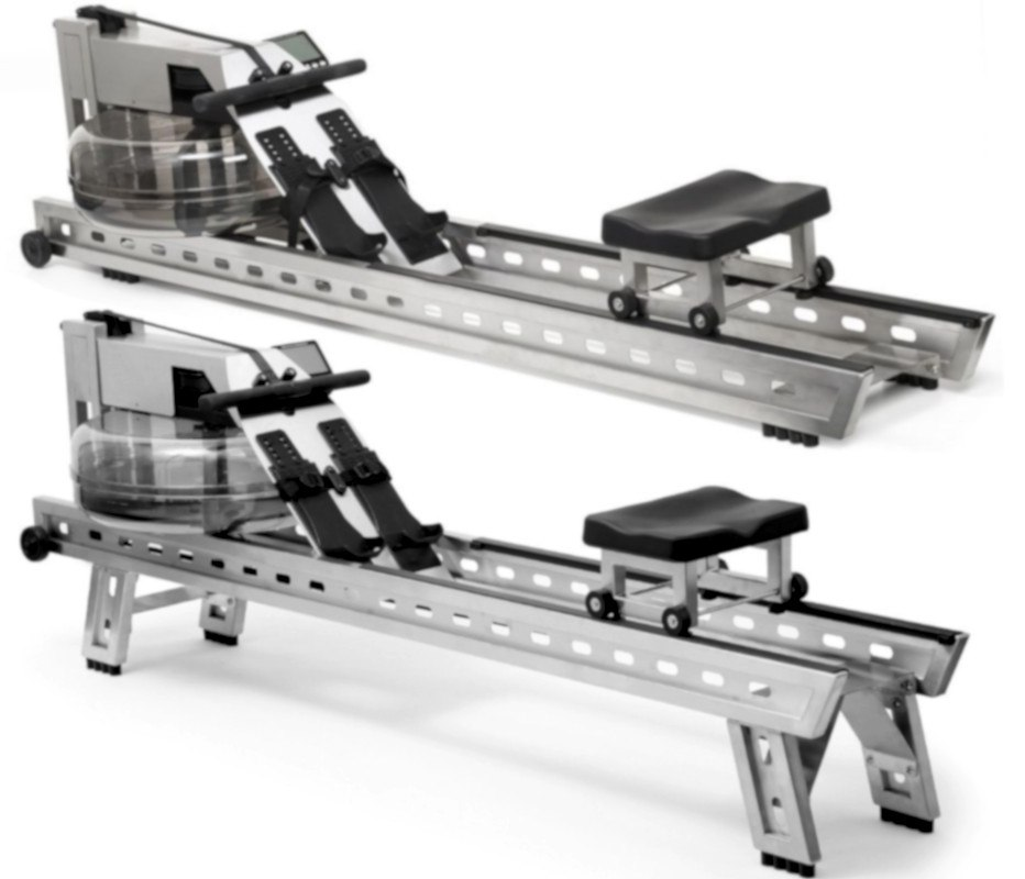 WaterRower Steel Rowing Machines