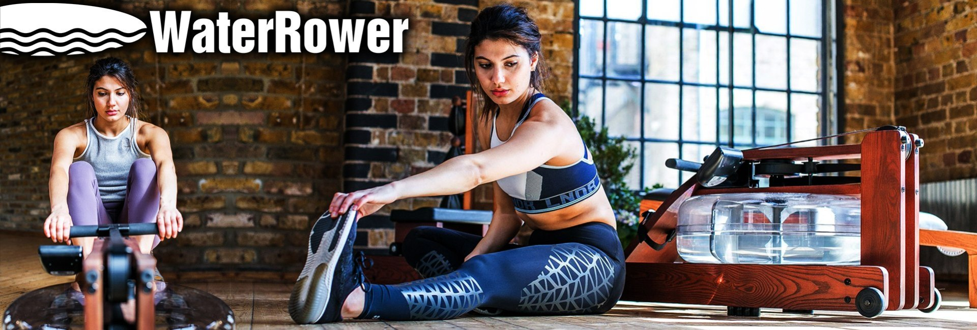 WaterRower Rowing Machines - Official store!