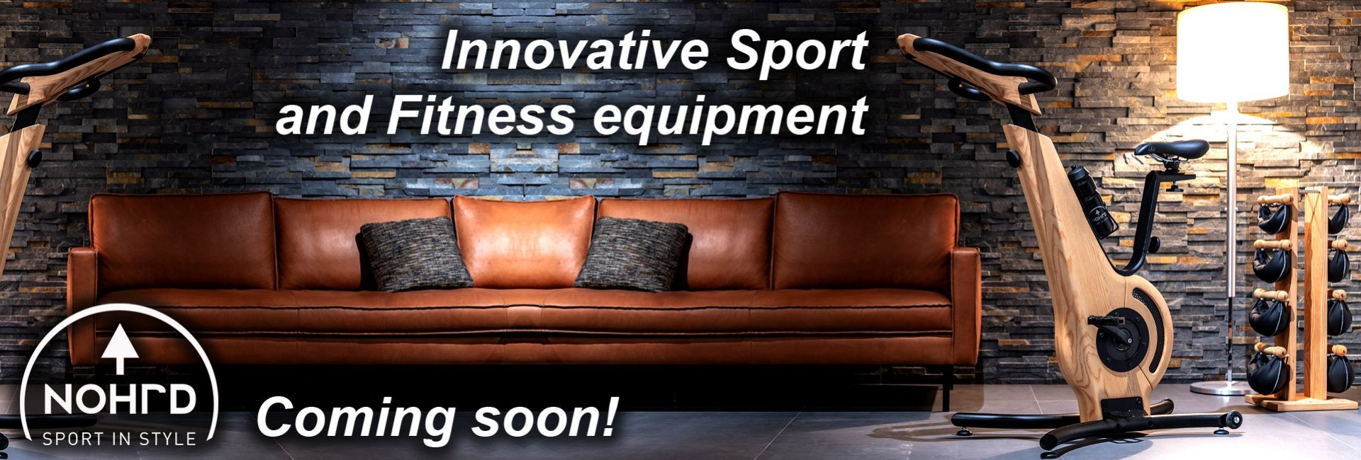 Innovative Sport And Fitness Equipment NOHrD
